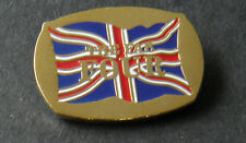 BRITISH THE BEAT 60s GROUP FAB FOUR LAPEL PIN BADGE 7/8 INCH Beatles