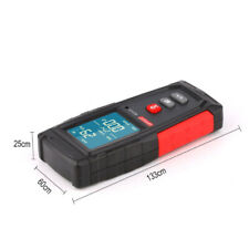 WT3121 Digital Handheld Electromagnetic Radiation Detector Tester Meter Electric