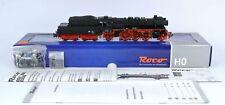 DIGITAL SOUND ROCO 62176 DR 35 SUPERB RUNNER LOCO & TENDER DRIVE UNUSED DET MINT
