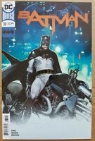 Batman #38 Comic - Olivier Coipel Cover - DC Comics