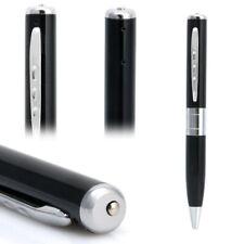 HD SPYPEN Kugelschreiber Stift Versteckte Spionage Kamera Spion Mini Spy Cam A2