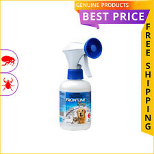 FRONTLINE SPRAY Flea and Tick treatment 250 ML for Cats and Dogs