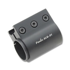 Fenix ALG-01 Tactical Weapon Gun Mount For RC10 RC15 UC40 UC40UE UC45 UC50 Torch