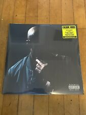 Shadow Of A Doubt by Freddie Gibbs Vinyl Record Lp 2lp SEALED NEW
