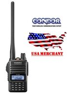 FT-4VR - VHF 2 Meter Mono Band FM Handheld Transceiver TX 144 to 148 MHz