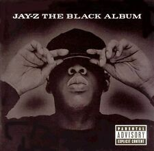 The Black Album [PA] by Jay-Z (CD, Nov-2003, Roc-A-Fella (USA))