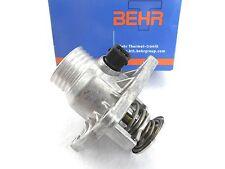 orig. Behr termostato BMW E39 E38 535i 540i 735i 740i hasta año FAB. 09/1998