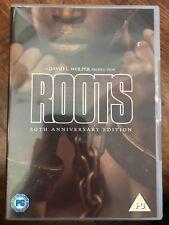 ROOTS: Original 1977 Mini Series ~ Classic African Slave TV Drama UK DVD Box Set