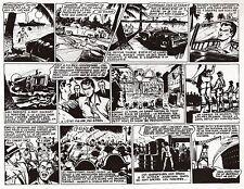 VIGOR (GIORDAN) L'AFFAIRE DU LIBERTY FILM ORIGINAL ARTIMA 1947 PAGE 6