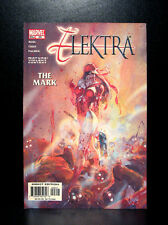 COMICS: Marvel Knights: Elektra #23 (2003, vol 2), Bill Sienkiewicz cover - RARE