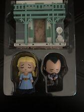 Westworld Dolores & Arnold Lootcrate Exclusive