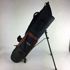 Datrek Par 3 Golf Sunday Bag - Pitch N Putt Bag - Super Lightweight Stand