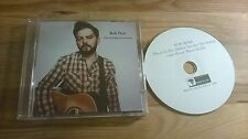 CD Pop Rob Moir - Places To Die (1 Song) Promo MAKE MY DAY REC jc