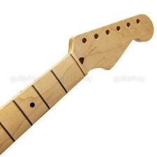 NEW MIJ Maple Vintage Strat Style Neck 21 Frets, 1P FINISHED - Made in Japan