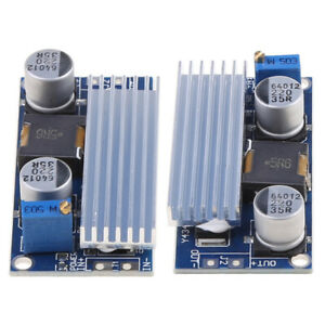100W DC-DC Boost Step Up Converter 4-30V to 5-35V 12V 9A 24V Power Supply Module