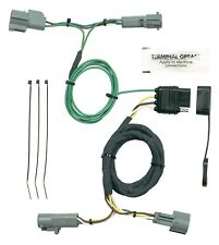 Hopkins Towing Solutions Ford Bronco 1992-1996 Vehicle Specific Wiring Kit 40435