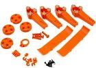 ImmersionRC Vortex 250 Pro - Pimp Kit - Orange - US Dealer