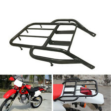 Motorcycle Rear Seat Luggage Shelf Carrier Rack For Honda XR250 XR400 96-04 NBTS