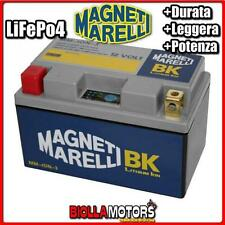 MM-ION-3 BATTERIA LITIO YTZ10S-BS YAMAHA Morphous 250 2006-2007 MAGNETI MARELLI