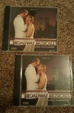 Broadway Musicals [Madacy] by Various Artists (CD, Jul-1995