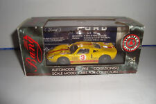 Ford GT40 Le Castellet scale 1:43 BANG NEW in Box !!