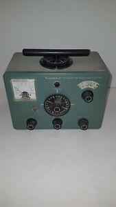 RARE Heathkit Transistor Radio Navigator - Untested - Ships From Canada