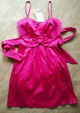 BNWT Target 'Satin Bow' dress!! Size 10!!