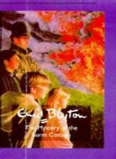 The Mystery of the Burnt Cottage,Enid Blyton- 9780603554452
