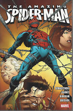 Amazing Spiderman by JMS Ultimate Collection SC TP NEW OOP  FREE PRIORITY