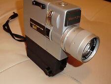 Sankyo Super CM 8mm Movie Camera