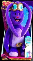 Kate And Mim Mim Magic Twirl Mim-Mim Talking Plush Toy JP Brand New Boxed Age 3+