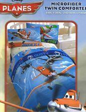 Disney/Pixar Planes Comforter, Twin, Blue