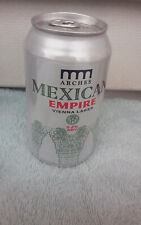 12Oz Mexican Empire Aluminum Cheap Beer Can Can Empty Bla Fam