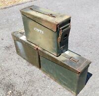 military surplus equipment Storage box
