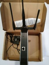 Cisco Small Business Wireless-N Access Point WAP4410N POE w/ 48v 3com Injector