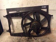 MINI Radiator fan with housing MINI cooper R50 R52 Petrol 1.6  1475578