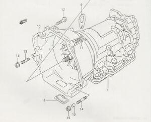 complete manual transmissions for suzuki sidekick for sale | ebay  ebay