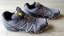 Men's Salomon Speedcross 3 Trail Running Outdoor Hiking Shoes Size 11