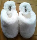 BNIB Authentic UGG Australia Fluff Scuff II Sheepskin Slippers (RRP £199)