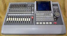 Working Fully Tested Roland 24 Bit VS-1680 Digital Studio Workstation