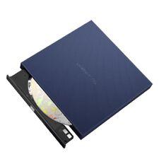 DVD Burner Optical Drive External Combo RW ROM For Dell Lenovo Laptop USB Drive