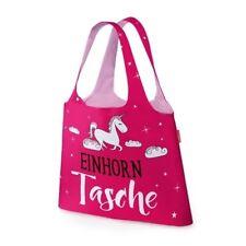 Eine Shoppingtasche für Dich - Einhorntasche