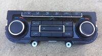 Volkswagen VW Golf Mk6 Climate Control Aircon AC Switch 5K0907044DT LOU