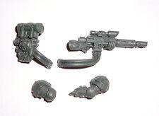 Warhammer 40K Militarum Tempestus Scions Hot Shot Lasgun B - G147