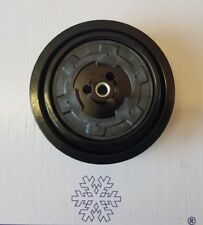 Air Conditioning Compressor Clutch Pulley for Mercedes C209 C219 105MM 6 GROOVE