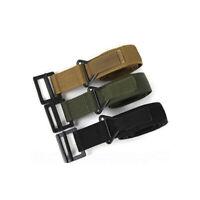 Adjustable Tactical Belt Rigger Strap