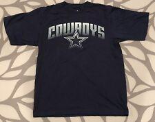 Vintage Dallas Cowboys Authentic T-shirt M Medium