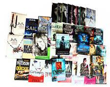 Job Lot Wholesale 50 Childrens Adult Books Collection Set Popular Bestseller