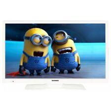 Tv Telefunken 49 Domus49devw blanco FHD 300cmp