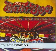 THE WATERBOYS - ROOM TO ROAM [COLLECTOR'S EDITION] NEW CD